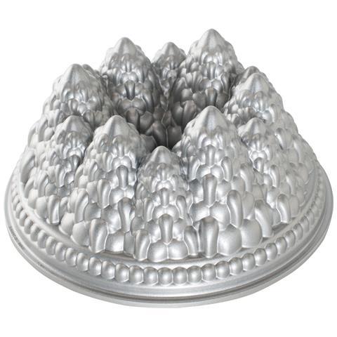Stampo Antiaderente Per Torta - Foresta Di Pini