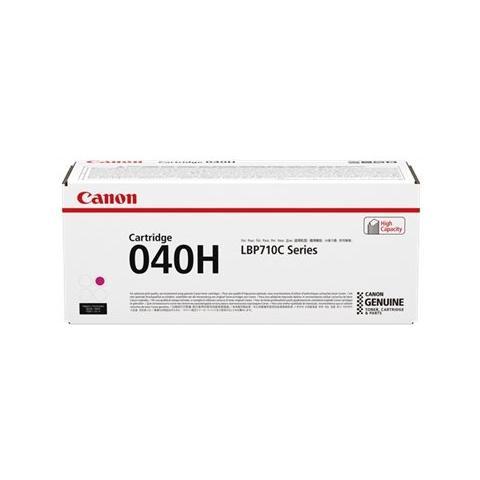 Image of 040 H - Magenta - originale - cartuccia toner - per imageCLASS LBP712Cdn,
