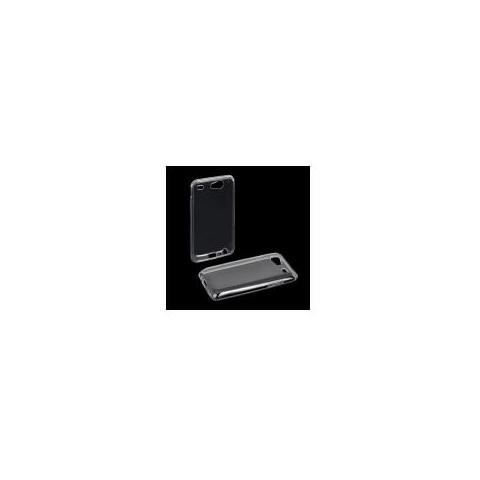Samsung Custodia Samsung I9070 Galaxy S Advance Gel Tpu Trasparente