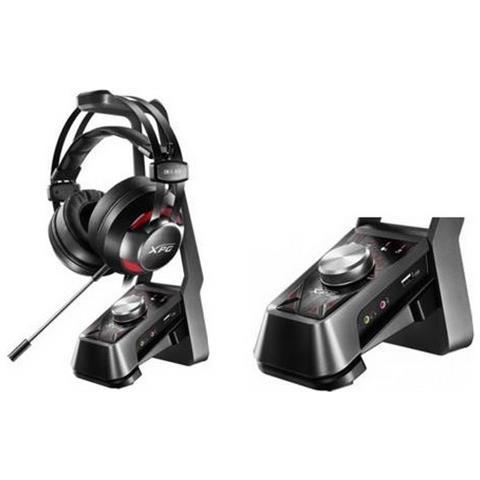 ADATA XPG EMIX H30 SOLOX F30 7.1 Gaming cuffia