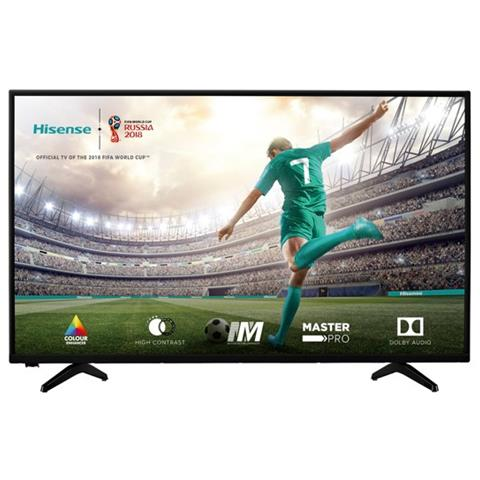 Image of TV LED HD 32'' H32A5600 Smart TV