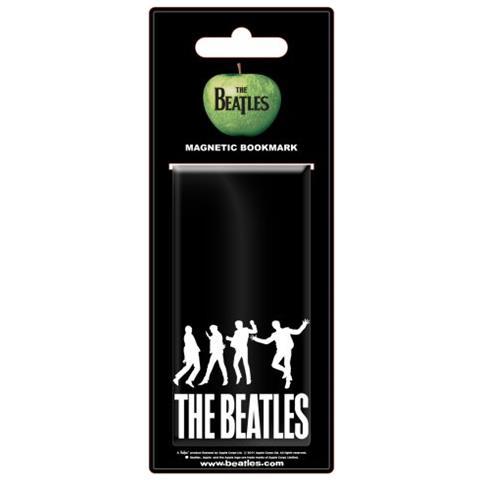 ROCK OFF Beatles (the) : Jump (segnalibro Magnetico)