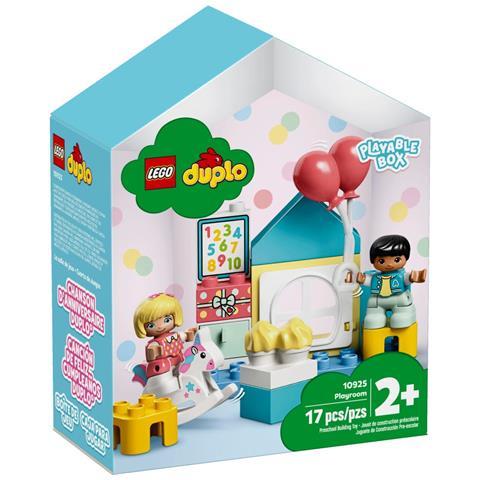 LEGO Duplo - Stanza dei Giochi