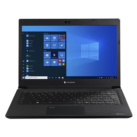 Image of Ultrabook Tecra A30-G-10T Monitor 13,3'' Full HD Intel Core i7-10510U Ram 16 GB SSD 512 GB 3xUSB 3.0 Windows 10 Pro