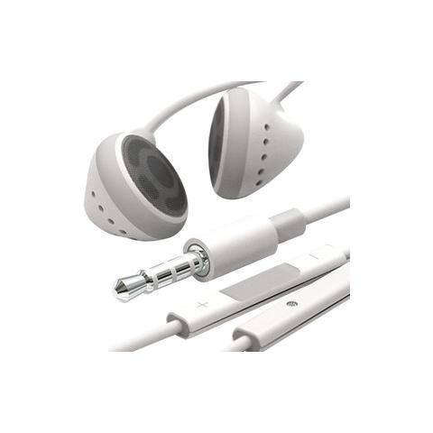 OEM Auricolari Cuffie Compatibili Multifunzione Volume e Microfono Per IPhone