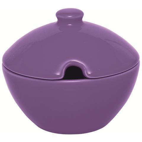 Zuccheriera Formaggera Ceramica