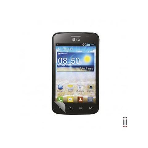 AIINO Pellicola Protettiva per LG Optimus L4 II - Anti-Glare