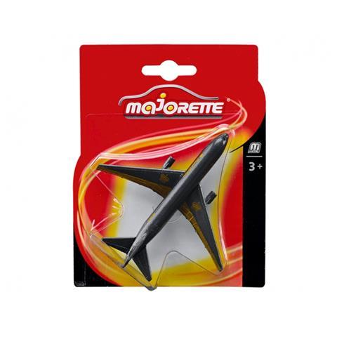 Majorette Aereo Civile - Blister 1 Pz (Assortimento)