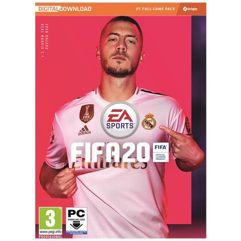 ELECTRONIC ARTS PC - FIFA 20