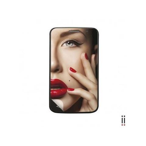 AIINO Pellicola Protettiva per LG Optimus L4 II - Mirror