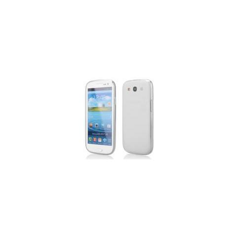 Samsung Custodia Samsung I9300 Galaxy S3 Gel Tpu Trasparente