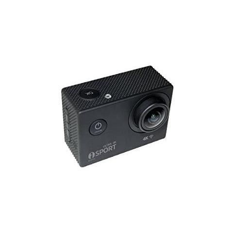 Action Cam Telecamera Digitale 4K