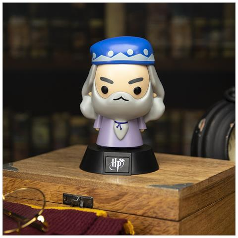 PALADONE Harry Potter: Dumbledore Icon Light