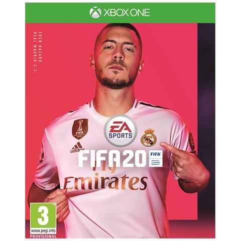 ELECTRONIC ARTS XONE - FIFA 20