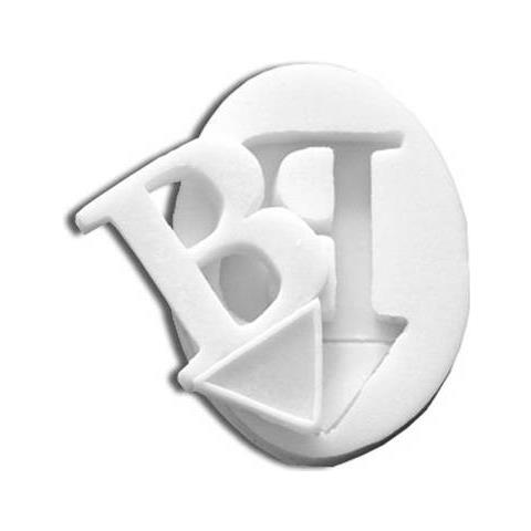 Slk084 Letter B