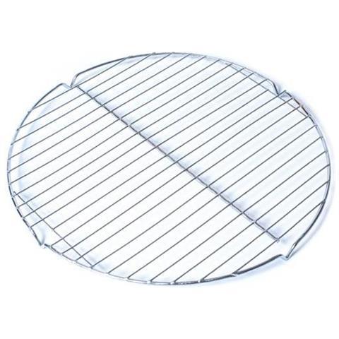 Wonder Cooling Grid Round - Griglia Di Colaggio À300 Mm