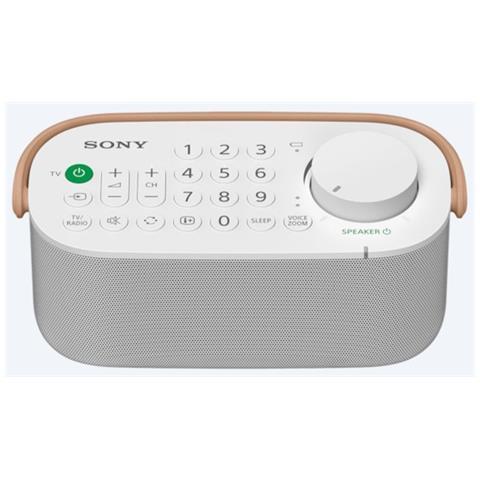 Image of Altoparlante per TV con Bluetooth SRS-LSR200 Grigio