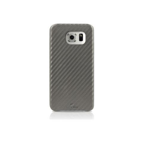 HAMA Flex-Carbon Cover Argento