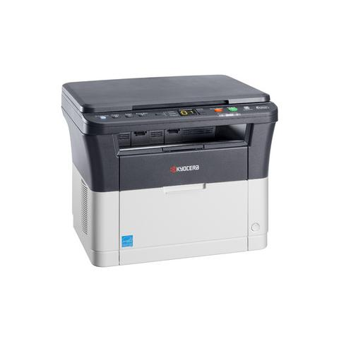 Image of FS-1220MFP Multifunzione Laser B / N Stampa 20 ppm, Copia Scansione Laser Document Solutions A4 Usb