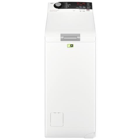 Lavatrice Carica dall'alto L7TBE722 7 kg Classe A+++-10% Centrifuga 1200 giri / min – Recensioni e opinioni