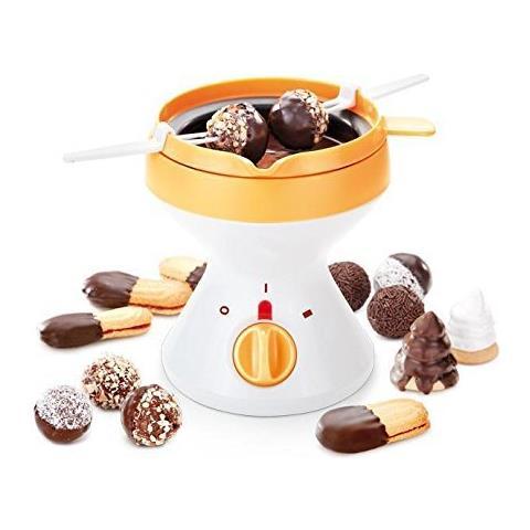 Fonduta Elettrica Per Cioccolato Delicia