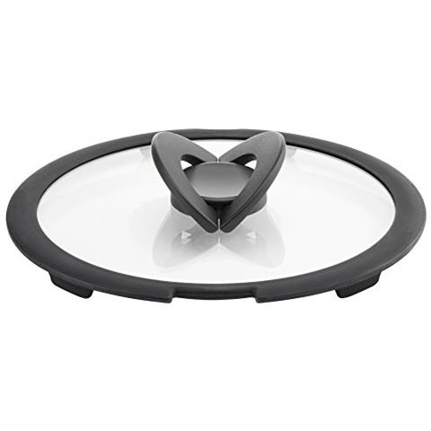 Coperchio Vetro Ingenio 20cm
