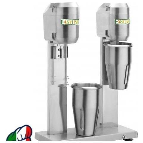 Frullatore Frappè - 2 Bicchieri da 0,8 Lt.