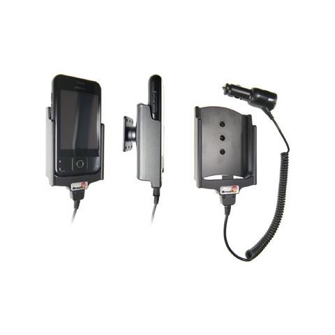 Brodit 512226 Auto Active holder Nero supporto per personal communication