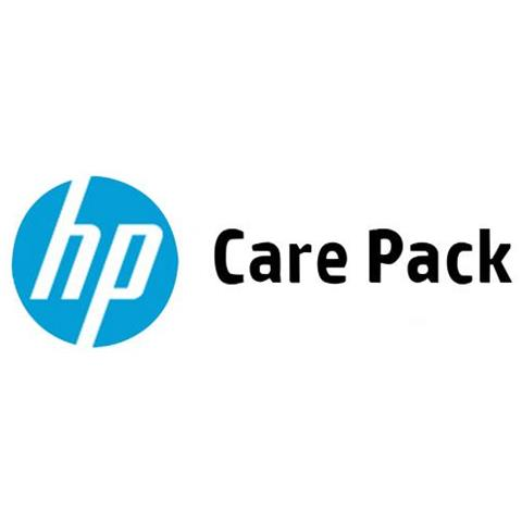 Electronic HP Care Pack Next Business Day Hardware Support - Contratto
