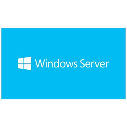 Windows Svr Datacntr 2019 64Bit Italian 1pk DSP OEI DVD 16 Core