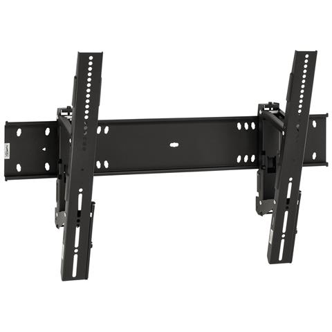 "VOGELS Vogel's PFW 6810 DISPLAY WALL MOUNT WALL 80"" Nero supporto da parete per tv a schermo piatto"