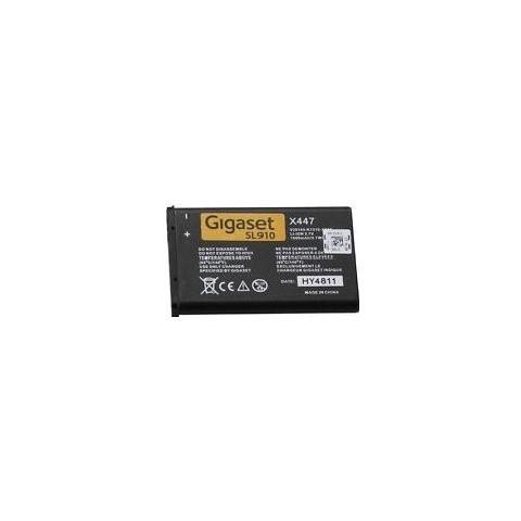 GIGASET Batteria X359 550 mAh NIMH serie AL