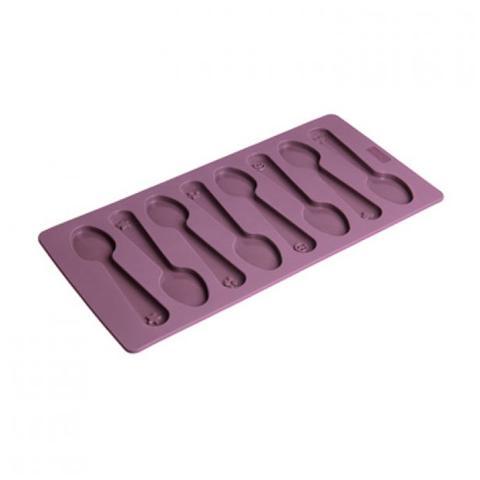Stampo per biscotti Flexi Form a forma di cucchiaino