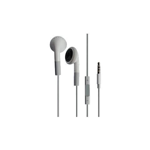 DIRtec Auricolari Per Smartphone / Iphone4/4s Con Controller