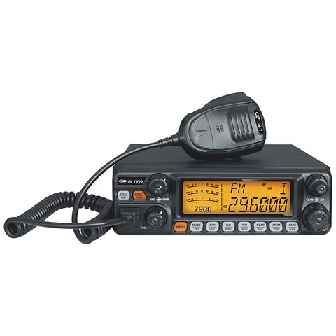 Apparato Radio Per Radioamatori Ss 7900 Cb Am Fm Lsb Usb 28-29.7mhz Asq Rf Gain Roger Beep...