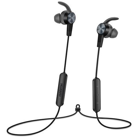 HUAWEI Auricolare In-Ear Sport con Microfono AM61 Colore Nero