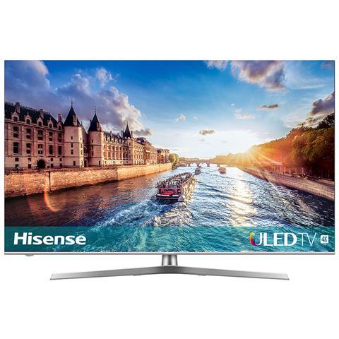 Image of TV LED 4K Ultra HD H55U8B Smart TV