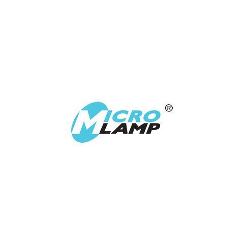 MicroLamp Lampada Proiettore di Ricambio per P5270 / P5280 NSH 220 W 2000 H ML10158
