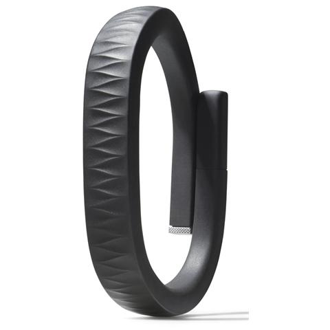 Jawbone UP24 Medium Colore Nero