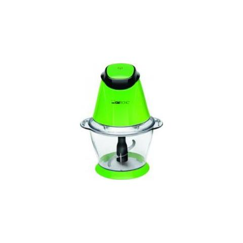 MZ 3579 Tritatutto in Vetro Potenza 250 Watt Colore Verde