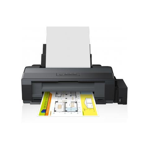 Image of EcoTank ET-14000 Stampante InkJet a Colorii A3 30 Ppm (B / N) 17 Ppm (Colore) Usb