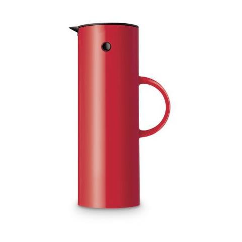 Caraffa termica EM77 1 l colore rosso