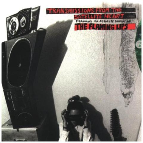 WARNER BROS Flaming Lips (The) - Transmissions From The Satellite Heart