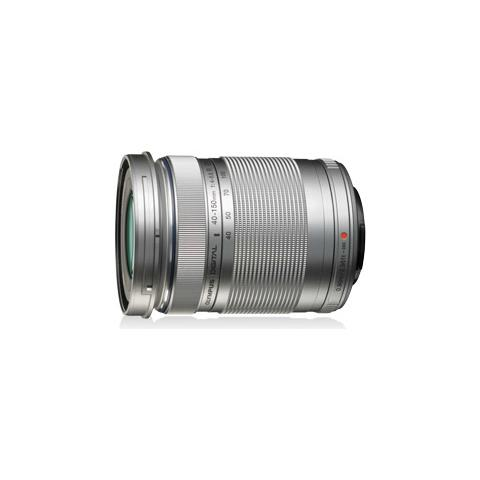 Image of . Zuiko Digital ED 40-150mm F4.0-5.6 R - camera lenses (2.5 cm, 40 - 150 mm)