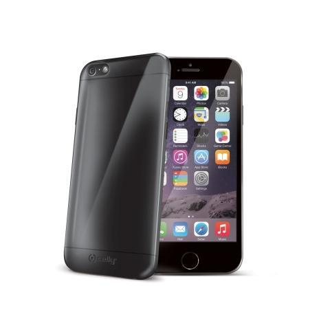 CELLY Custodia per Iphone 6 Plus - NERO