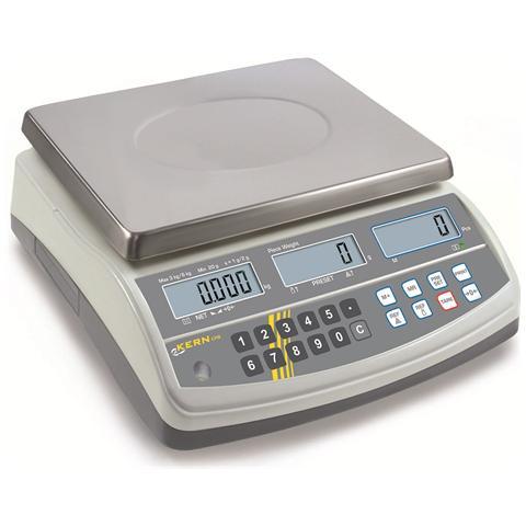 Bilancia Contapezzi Cpb - 30kg / 0,5g