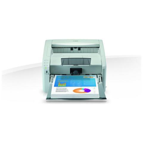 Scanner A4 DR-6010C a Colori 600 x 600 dpi USB 2.0