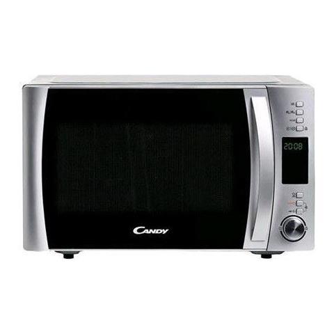 CMXW 22 DS Forno Microonde Capacità 22 Litri Potenza 800 Watt Colore Nero / Argento
