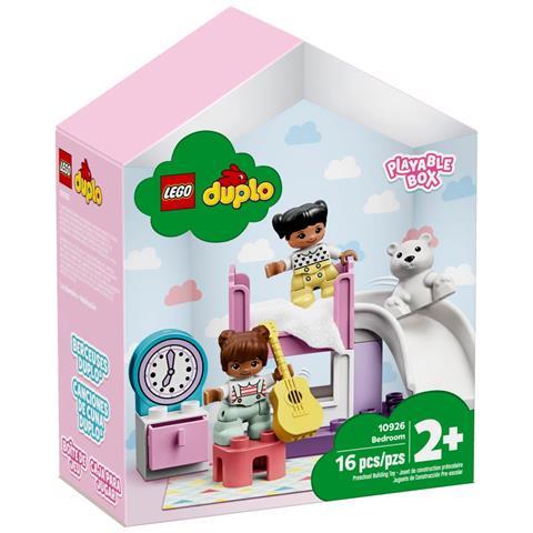 LEGO Duplo - Camera da Letto