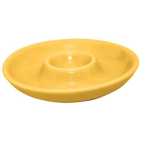 Portauovo Ceramica Cm 12